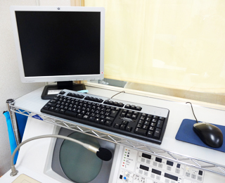 デジタルレントゲン器